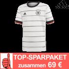 Adidas DFB-Trikot EM 2021 Gr. XL