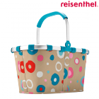 reisenthel Carrybag funky dots