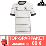 Adidas DFB-Trikot EM 2021 Gr. M
