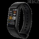 DENVER Bluetooth Smart-Fitnessband
