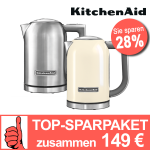 Wasserkocher KitchenAid