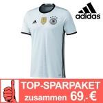 adidas DFB Trikot EM 2016 Home