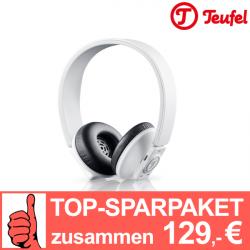 Teufel AIRY Kopfhörer Bluetooth