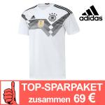 """Adidas DFB Trikot """"Home"""" 2018"""